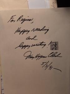 MHC autograph
